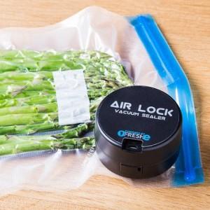 美國 AirLock 最迷你真空保鮮神器3