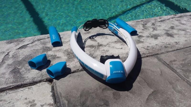 AMEO水中呼吸器12