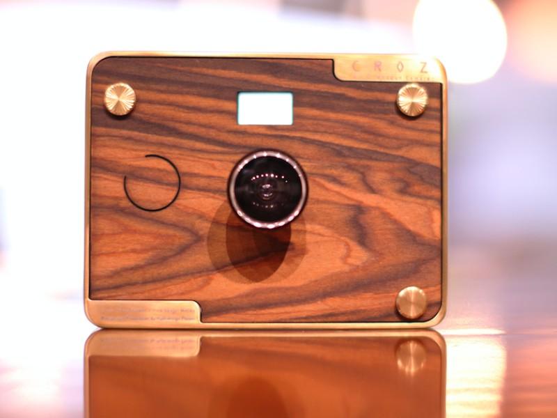 CROZ數碼LOMO相機11