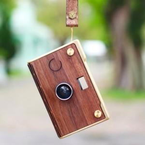 CROZ 數碼 LOMO 相機 (10/15寄出)