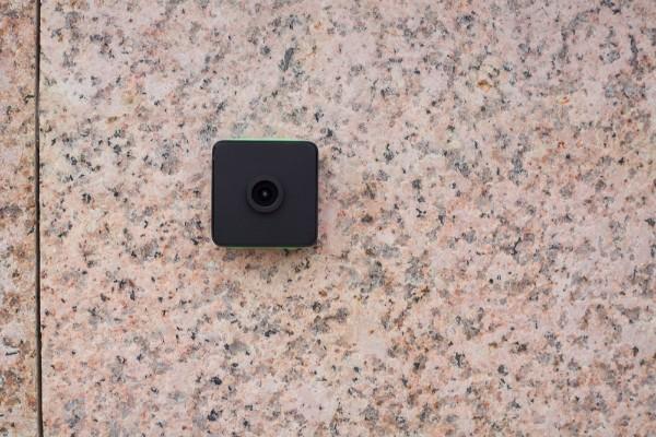 Foxshot 取代GoPro 極小型防水相機10