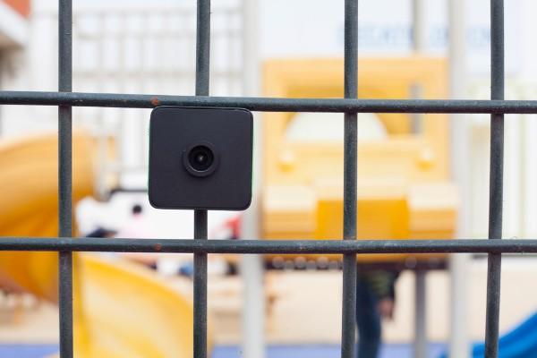 Foxshot 取代GoPro 極小型防水相機11