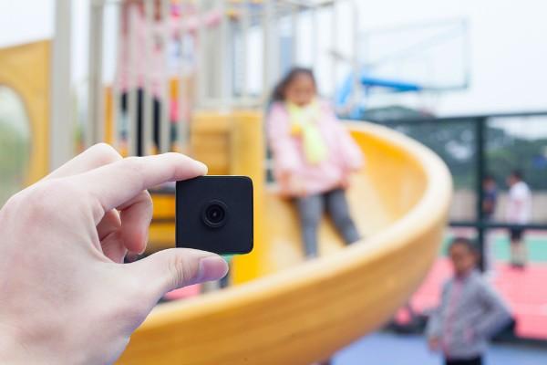 Foxshot 取代GoPro 極小型防水相機16