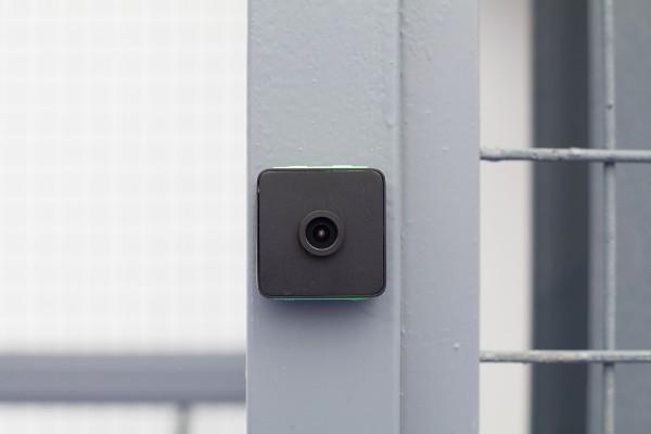 Foxshot 取代GoPro 極小型防水相機8