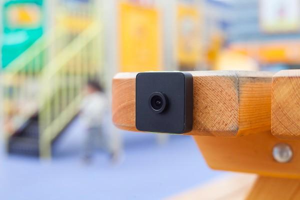 Foxshot 取代GoPro 極小型防水相機9