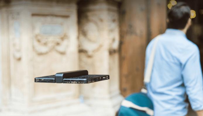 HoverCameraPassport自動追蹤航拍機21