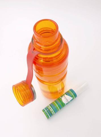 Hyginova 除臭防過敏消毒噴霧13
