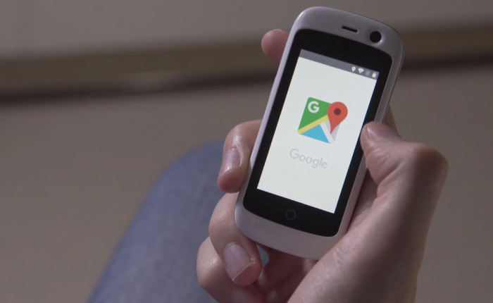 Jelly Pro 全球首款 極細4G智能手機29