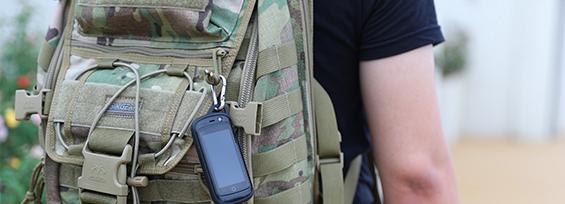 Jelly Pro 全球首款 極細4G智能手機38