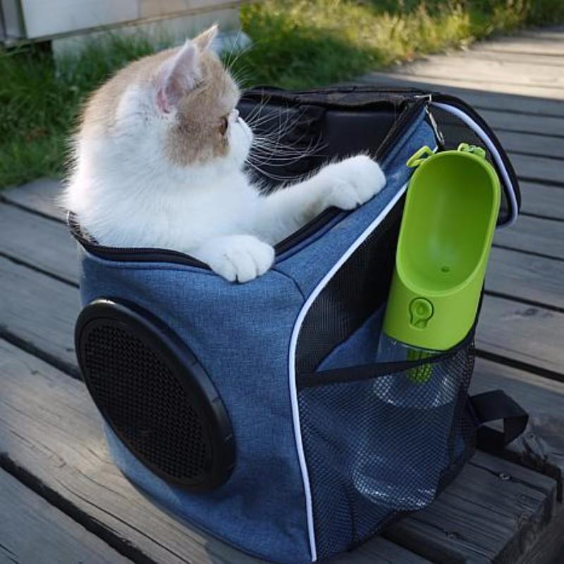Petkit户外寵物水樽13