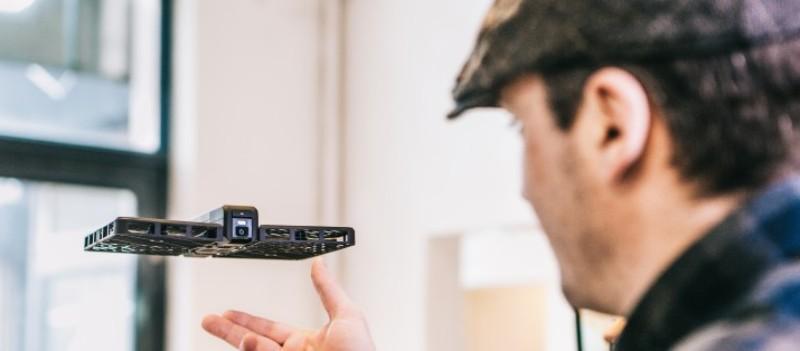 HoverCameraPassport自動追蹤航拍機29