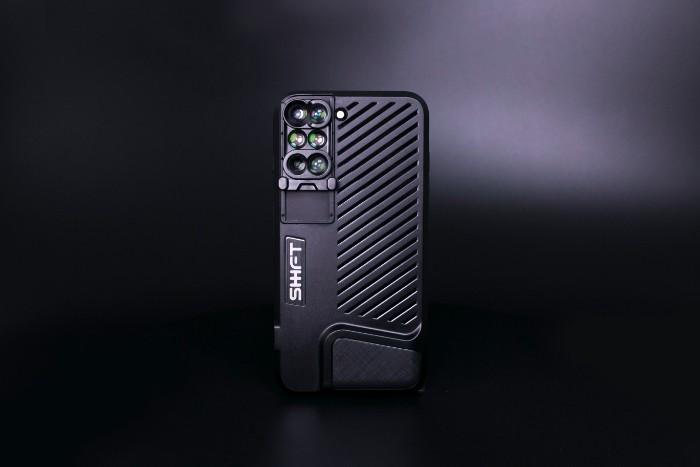 ShiftCam6合1 鏡頭手機殼10