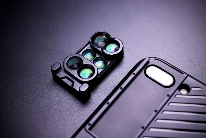 ShiftCam6合1 鏡頭手機殼13