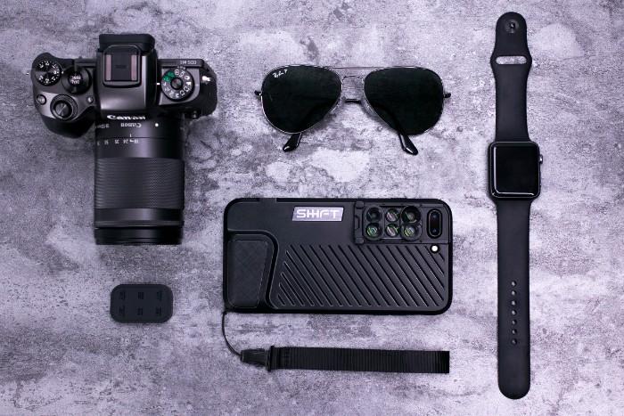 ShiftCam6合1 鏡頭手機殼14