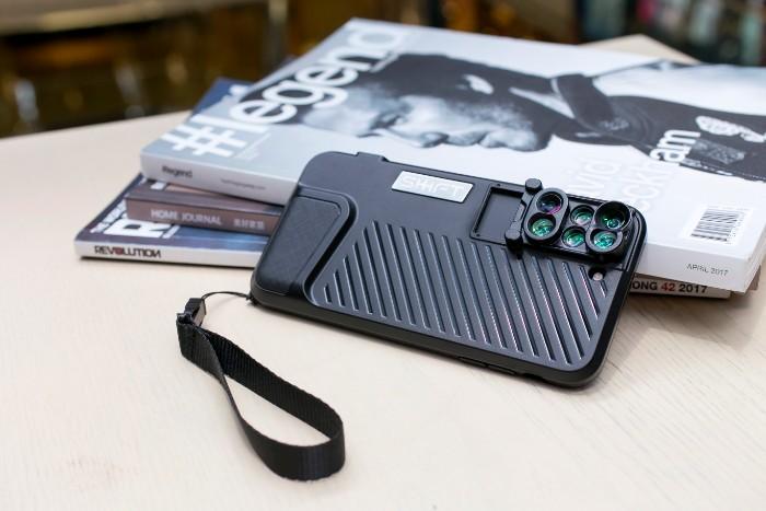ShiftCam6合1 鏡頭手機殼17