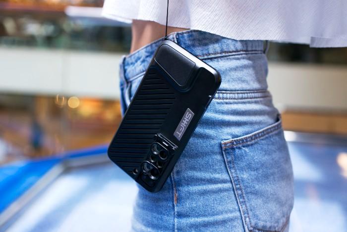 ShiftCam6合1 鏡頭手機殼9