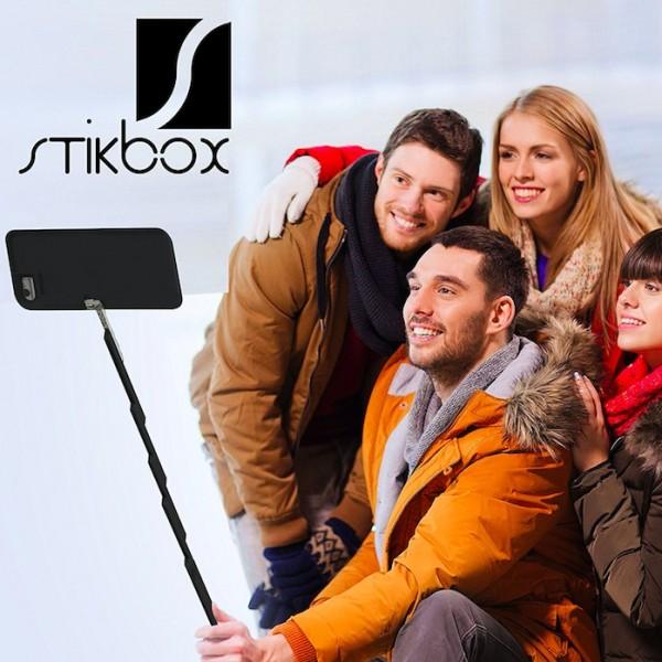 Stikbox 自拍神器手機殼 香港台灣澳門 cover