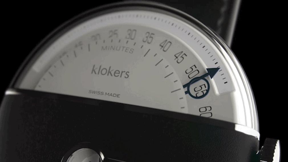 klokers KLOK-02 復古時尚手錶18