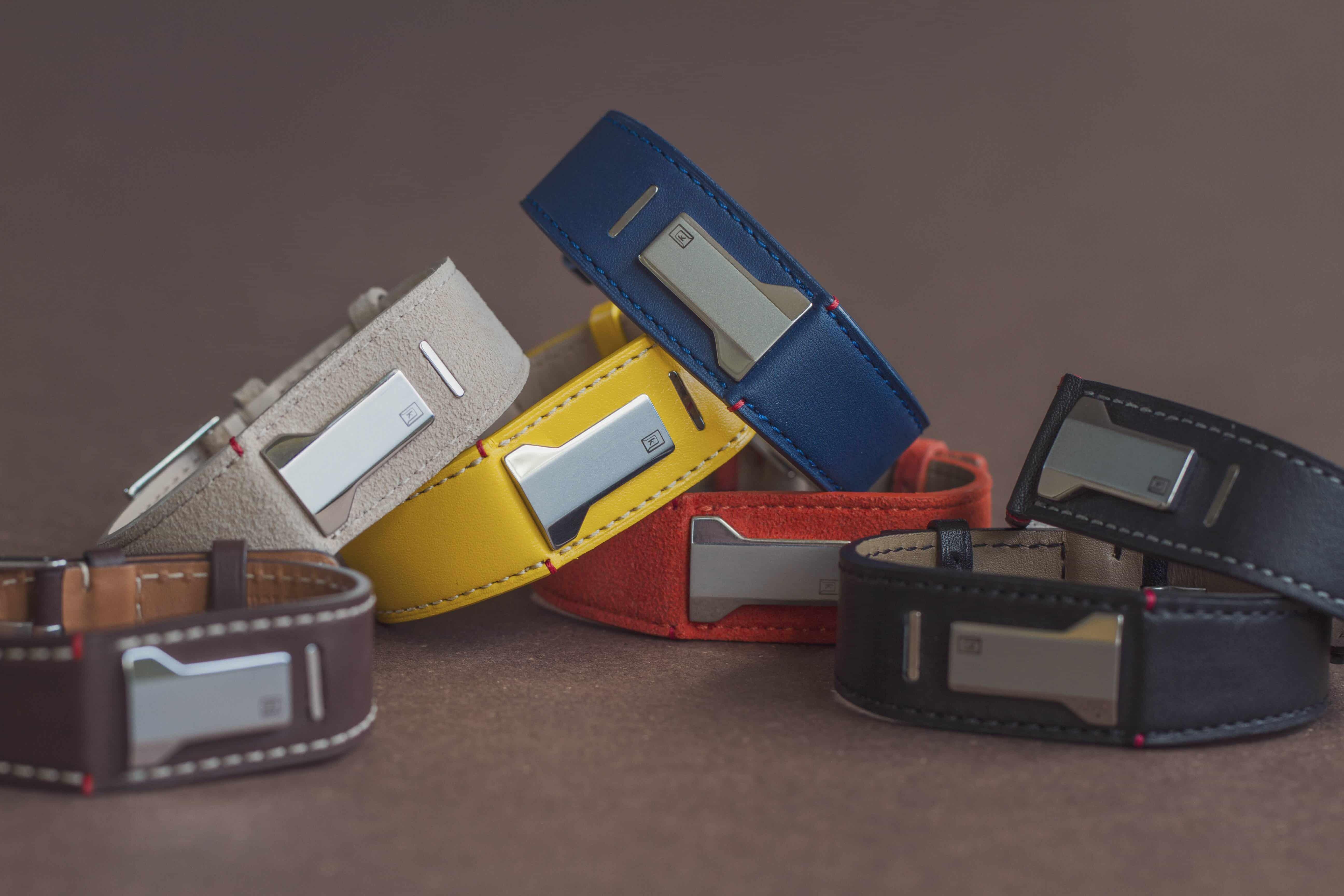 klokers KLOK-02 復古時尚手錶20