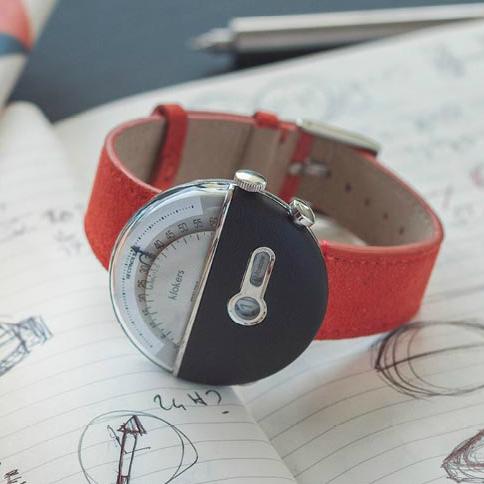 klokers KLOK-02 復古時尚手錶23