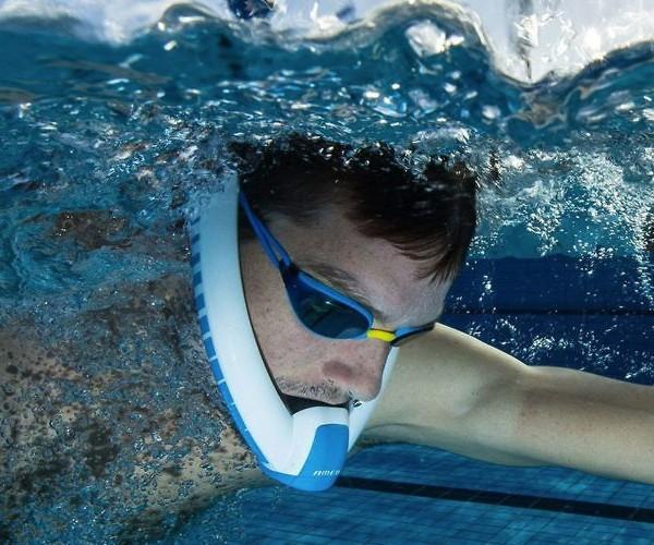 AMEO水中呼吸系統 cover