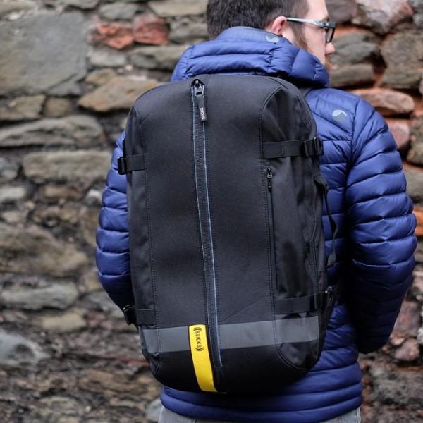 瑞士Biz多用途背包cover