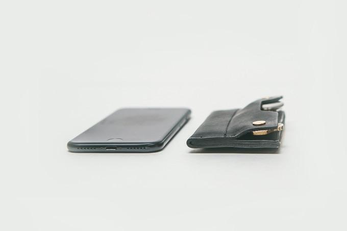 加拿大 MKC 2.4寸極纖型錢包2