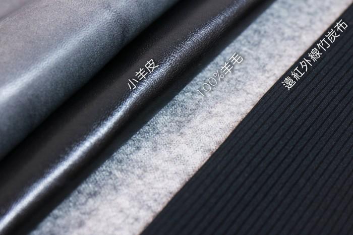 台灣SUSTAIN發熱圍巾10