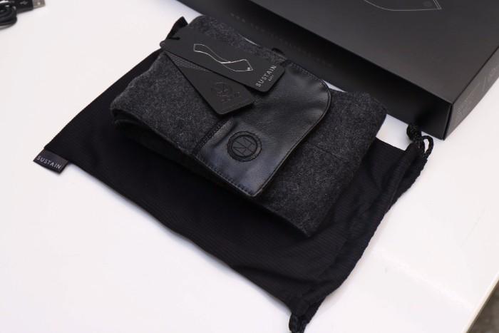 台灣SUSTAIN發熱圍巾28