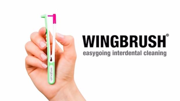 德國 Wingbrush 剔牙新神器02