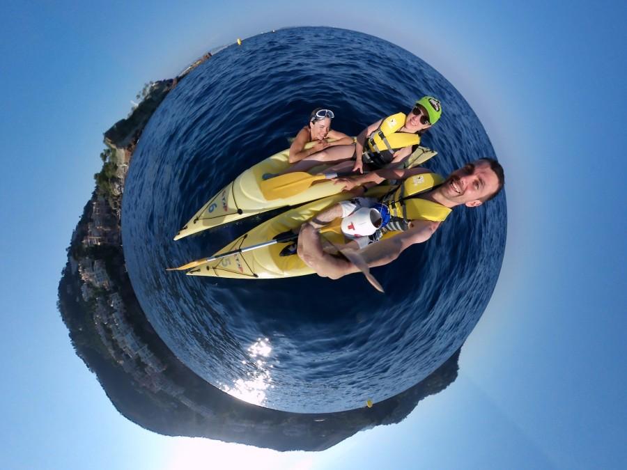 法國 Giroptic IO 360°全景攝像鏡頭30