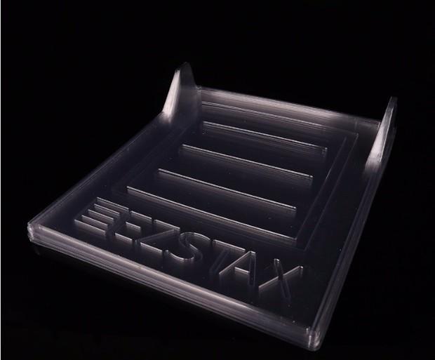 美國 EZSTAX 衣物收納神器13