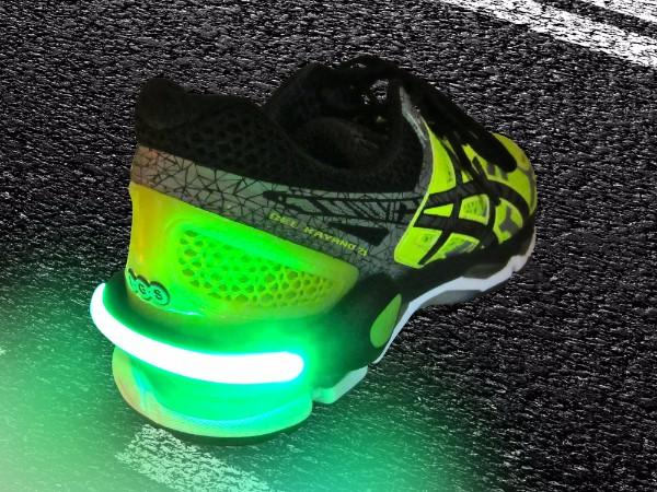 美國 FireFly 夜跑腳燈6