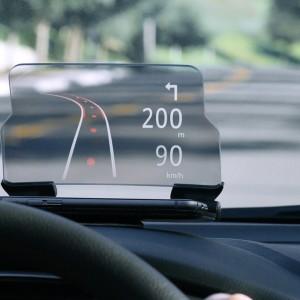 美國 Hudway Glass 駕車抬頭顯示器23