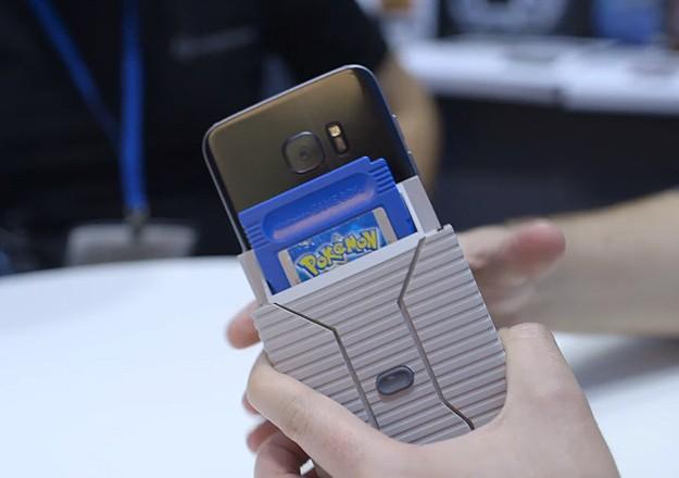 美國 SmartBoy 智能Gameboy手機盒11
