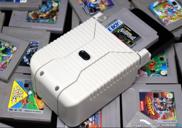 美國 SmartBoy 智能Gameboy手機盒16