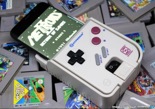 美國 SmartBoy 智能Gameboy手機盒17