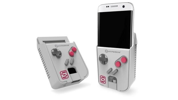 美國 SmartBoy 智能Gameboy手機盒19
