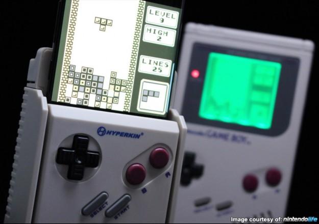 美國 SmartBoy 智能Gameboy手機盒22