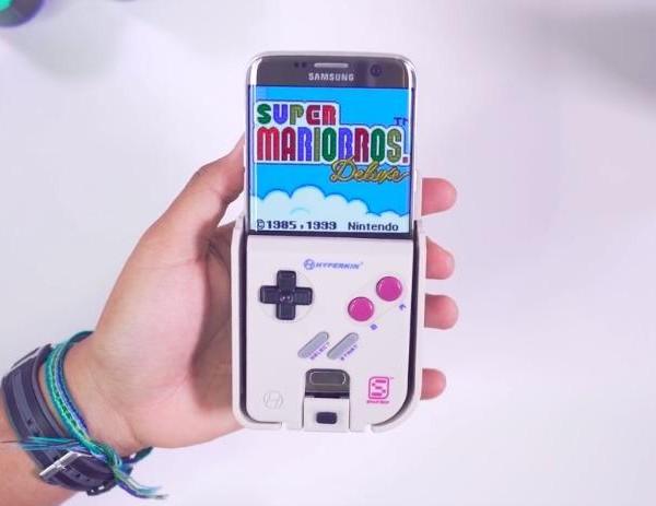 美國 SmartBoy 智能Gameboy手機盒26