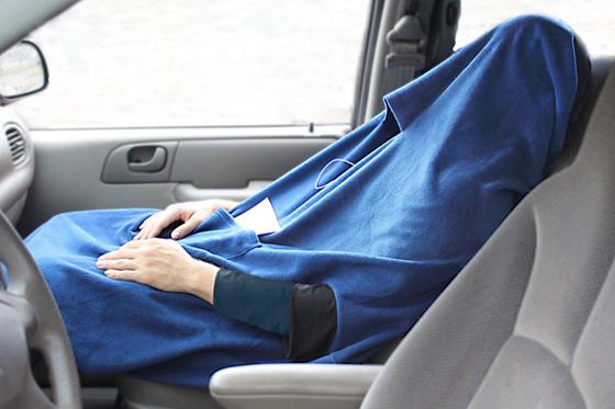 美國 Smartblanket 便攜旅行毯22