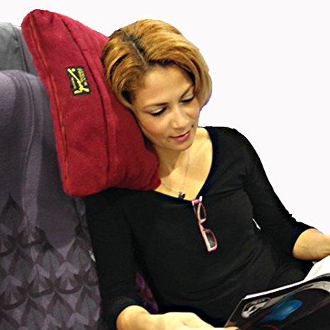 美國 Smartblanket 便攜旅行毯6