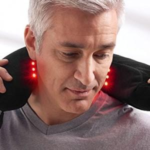 美國 dpl 舒緩酸痛僵硬紅外線頸枕1