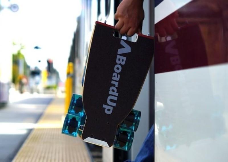 美國BoardUp摺疊滑板09