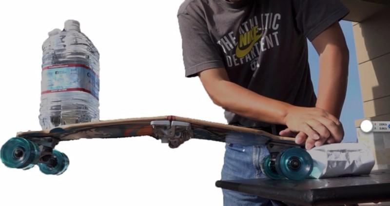 美國BoardUp摺疊滑板13