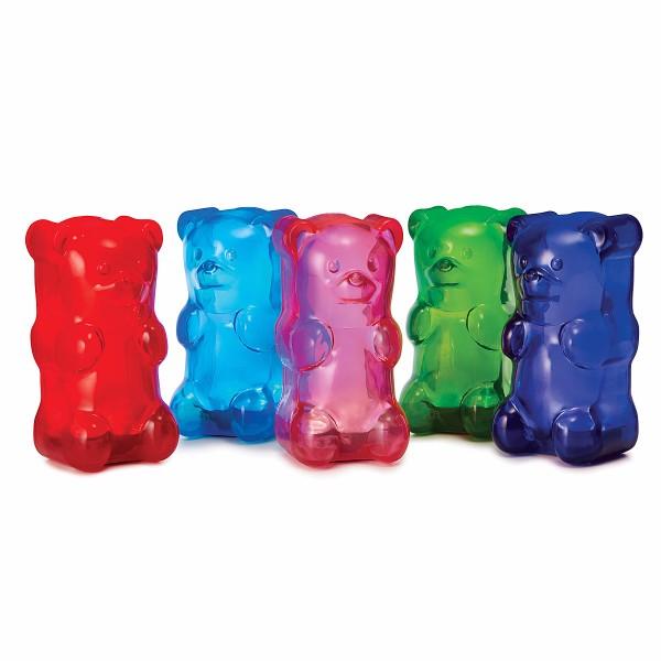 美國GUMMY BEAR 小熊軟糖夜燈02