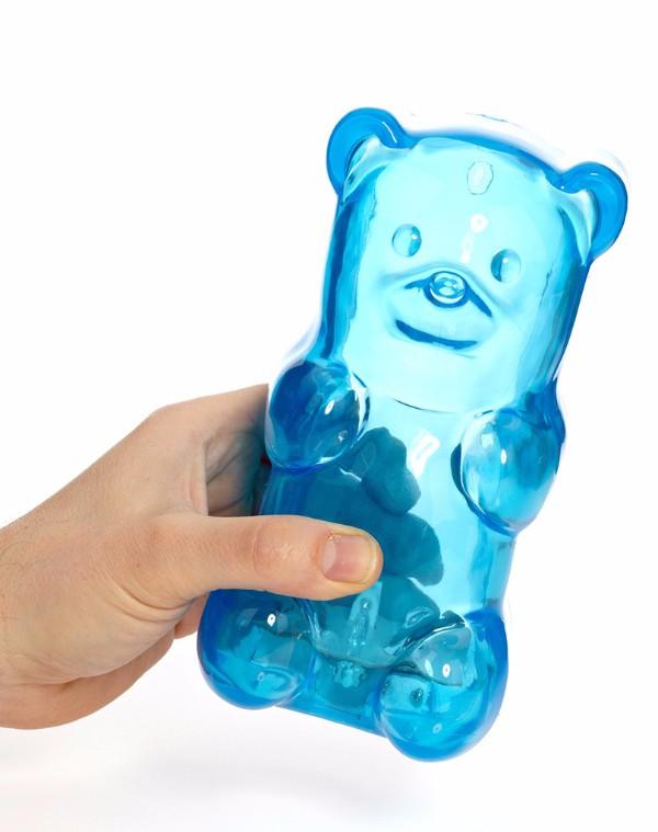 美國GUMMY BEAR 小熊軟糖夜燈09