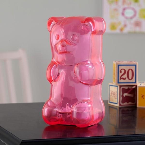 美國GUMMY BEAR 小熊軟糖夜燈15