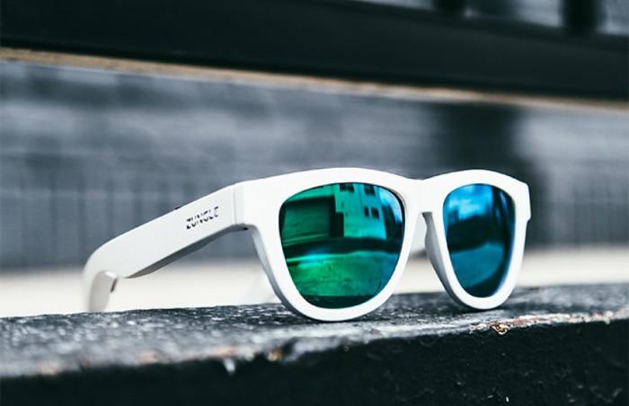 美國Zungle骨導傳聲太陽眼鏡24