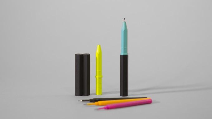 英國 Magnetips 磁力筆22
